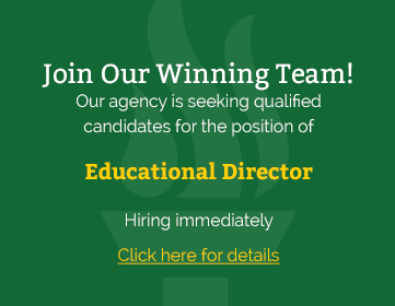Now Hiring! - Educational Director